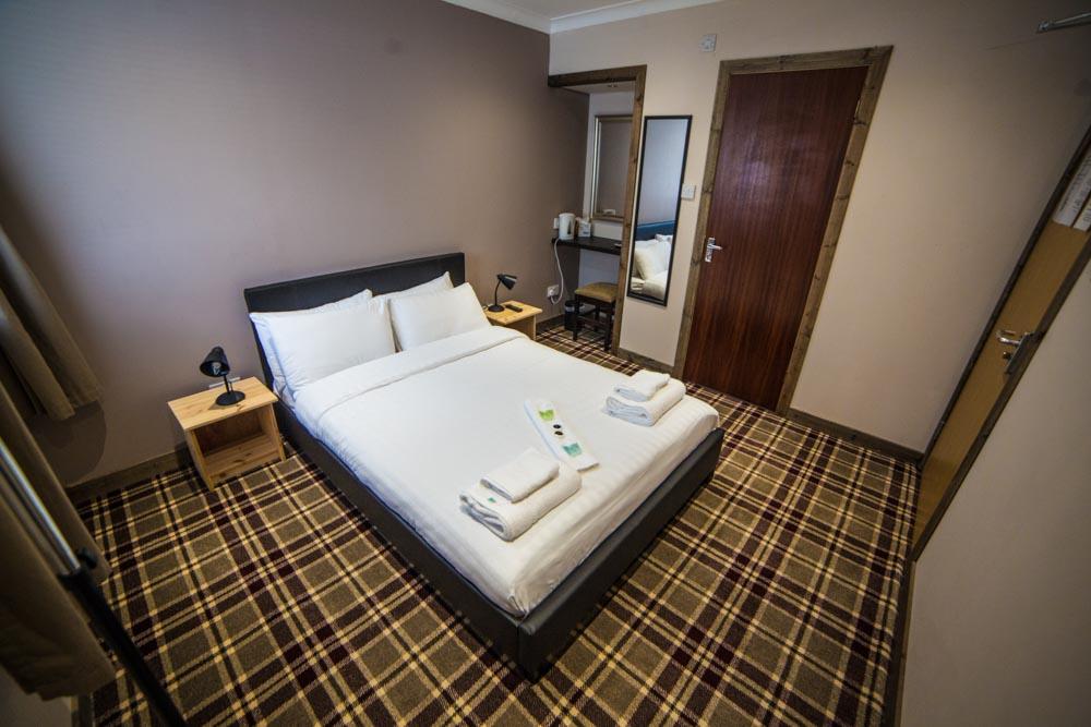Stagger Inn Room Double