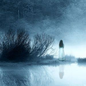 Drover's Inn Ghostly Girl