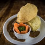 Drovers Food Steak Pie