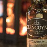 Loch Lomond -Glengoyne