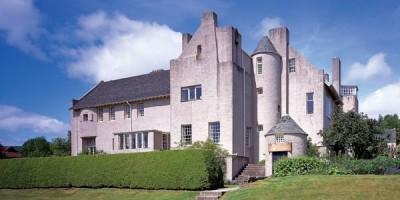 Loch Lomond Hill House