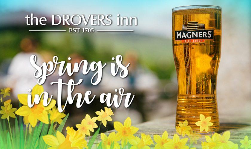 Spring in Loch Lomond