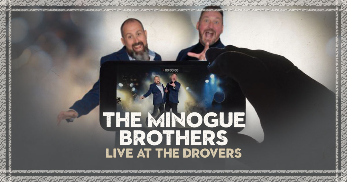 The Minogue Brothers