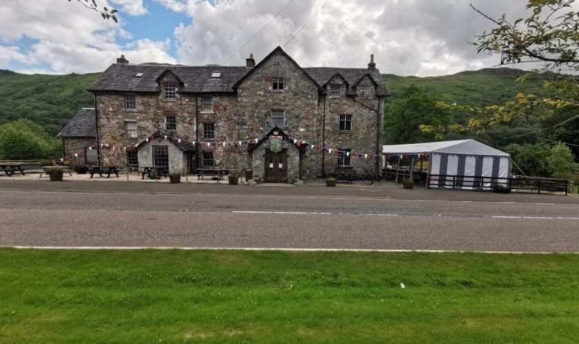 Drovers Inn