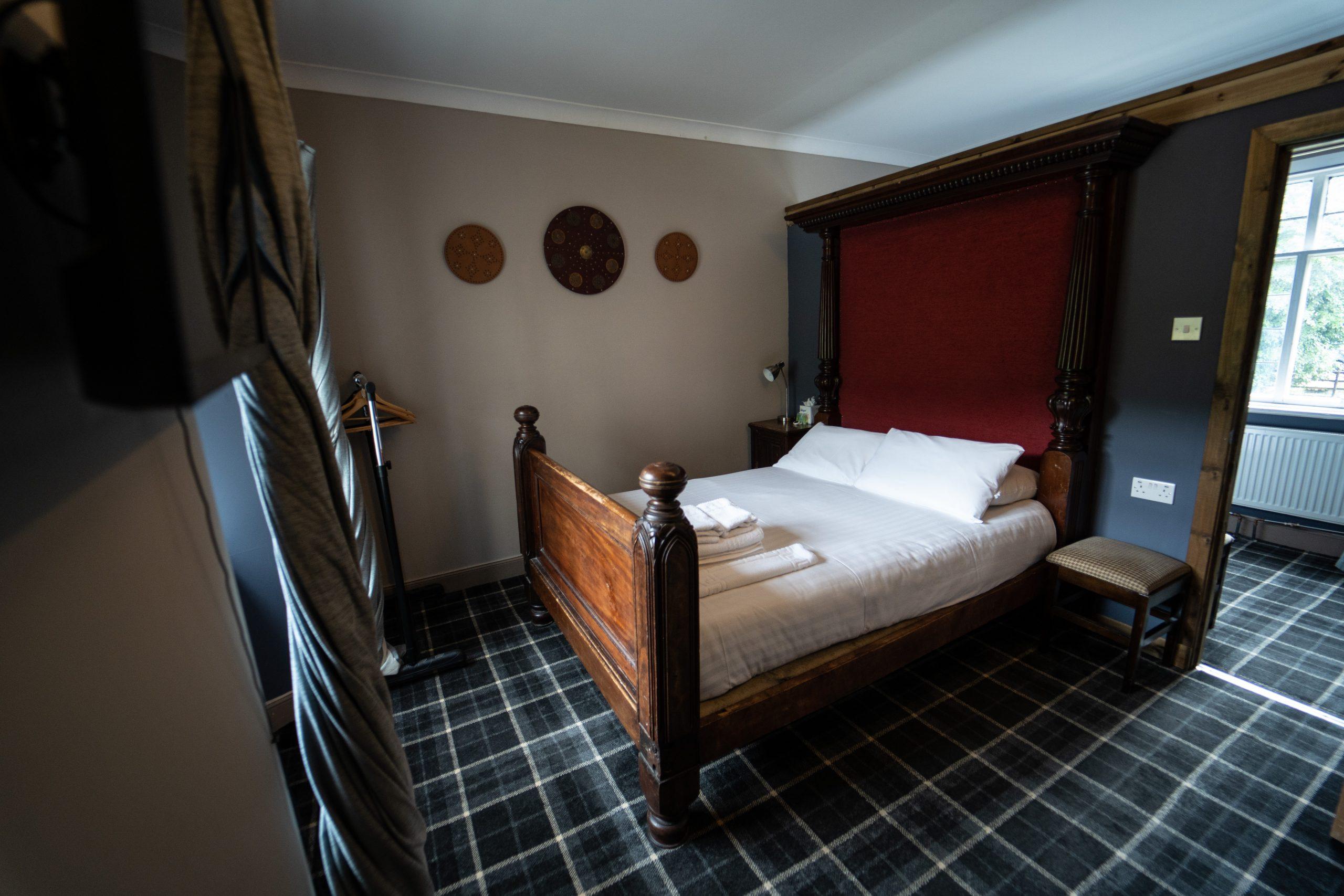 Family Room Drovers Inn